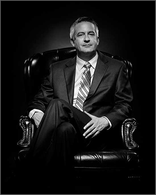 Corporate Executive Portraits
